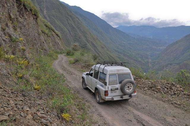 Nissan Patrol  1993 - 317000 km