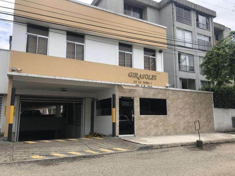 Cod. VBECI-506 <strong>apartamento</strong> En Venta En Cali Prados Del Norte