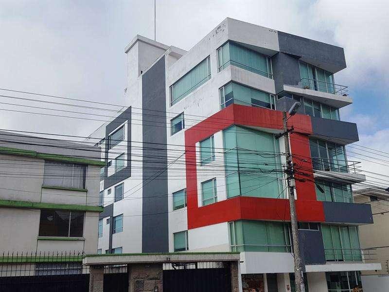 Departamento de Renta Moderno, Quito, Kennedy, 3 dormitorios, 110 m2