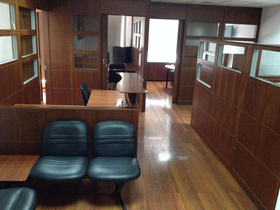 Vendo <strong>oficina</strong> totalmente amoblada 70metros EL BATAN