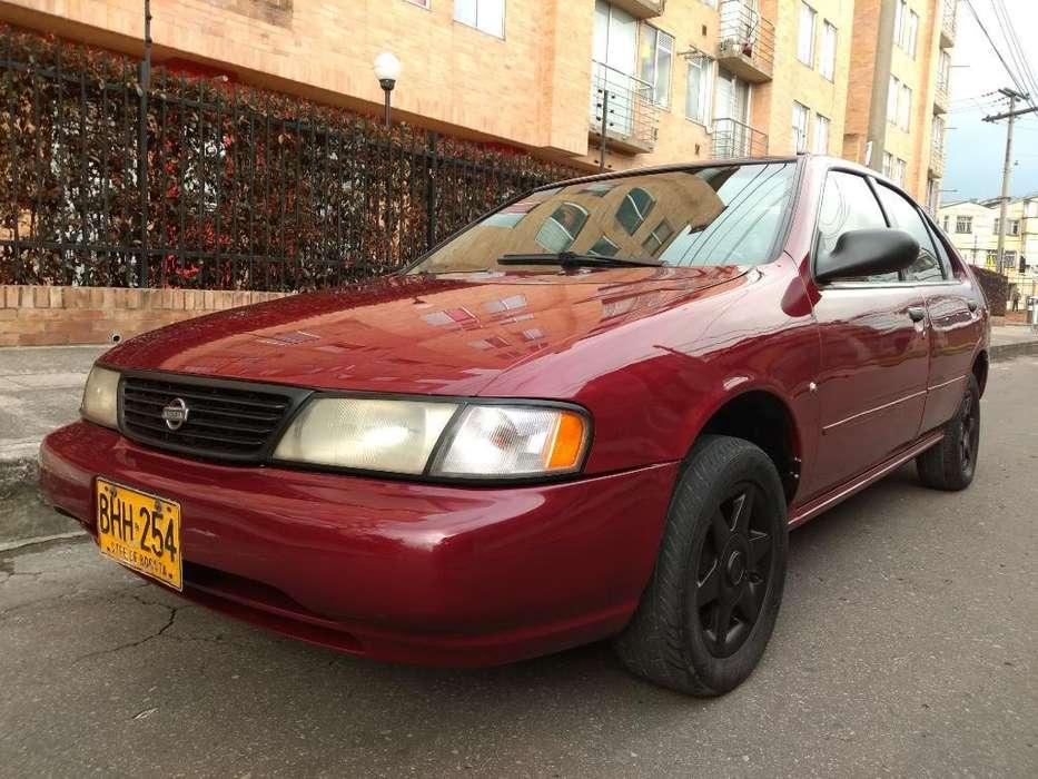 Nissan Sentra 1997 - 99000 km