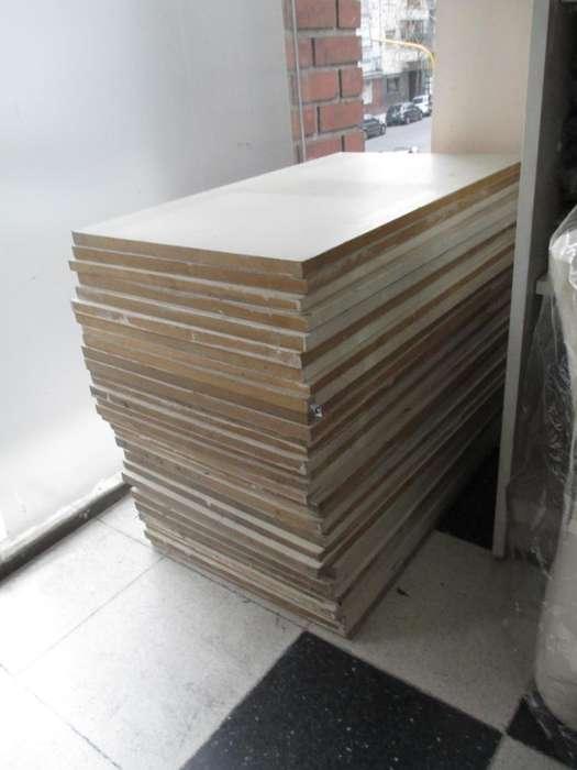 <strong>estantes</strong> de madera