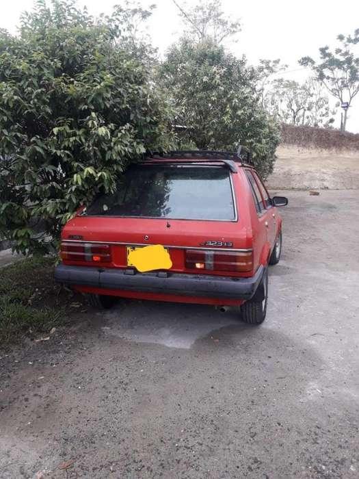 Mazda Otros Modelos 1984 - 0 km