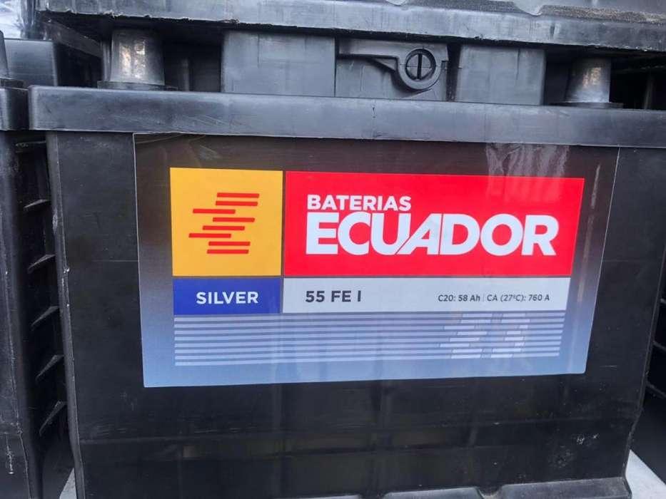 <strong>bateria</strong>s Ecuador Full Equipo E3 E4 E