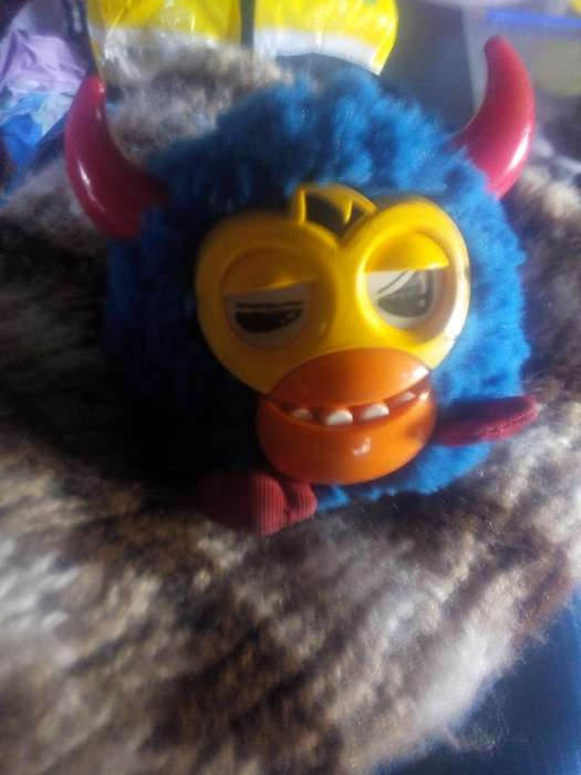 Furby Party Rock