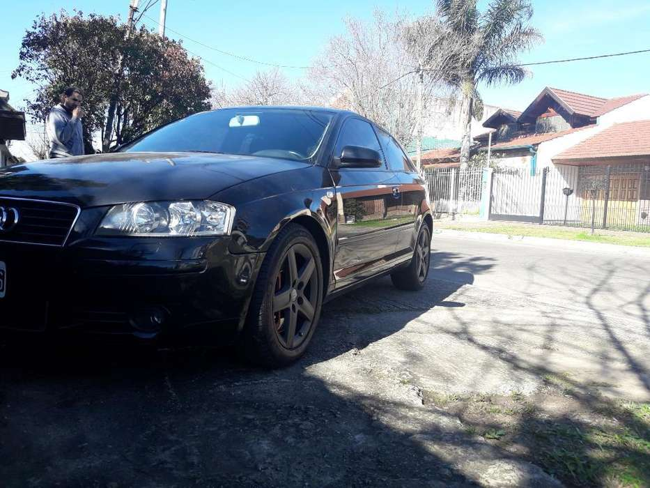<strong>audi</strong> A3 2005 - 94367 km