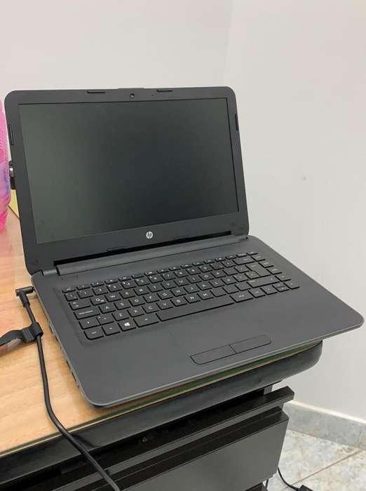 Computador Portatil Hp 500Gb 4G Ram 15.6
