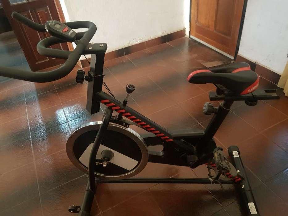 Bicicletas Randers Sppining Semi Profe