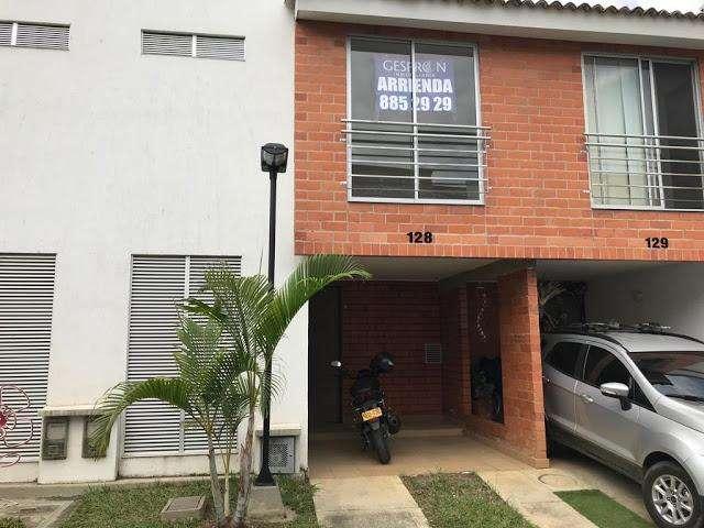 ARRIENDO DE <strong>casas</strong> EN ALFAGUARA SUR JAMUNDI 76-248