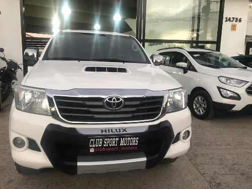 <strong>toyota</strong> Hilux 2015 - 93000 km