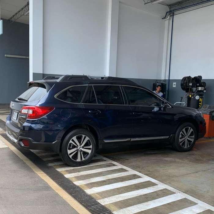 Subaru Outback 2018 - 12000 km