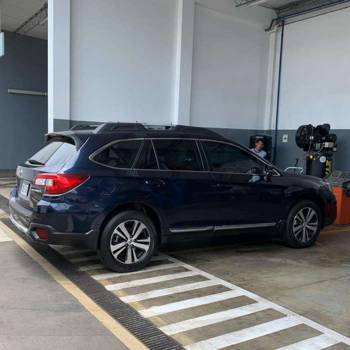 <strong>subaru</strong> Outback 2018 - 12000 km