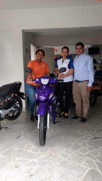 Tu Moto Suzuki Facil para Independientes