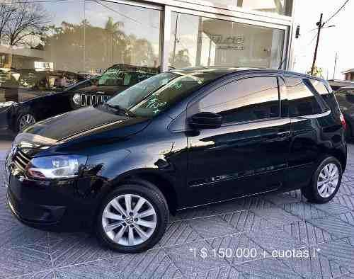 Volkswagen Fox 2012 - 88000 km