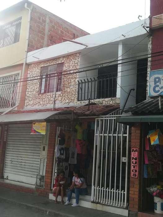 Venta Casa Giron en Villas de San Juan
