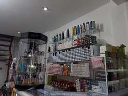 Salon, Tienda de Belleza, Silvania, Cund