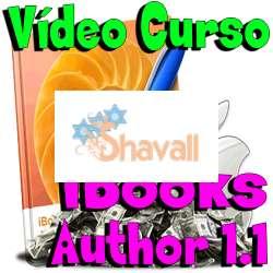 SKU628 CURSO IBOOKS AUTHOR CREA Y PUBLICA LIBROS MULTITOUCH PARA IPAD