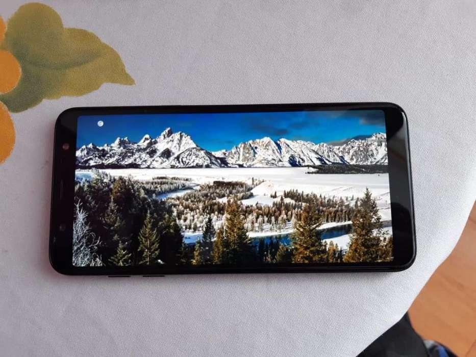 Samsung J8 Dual Sim