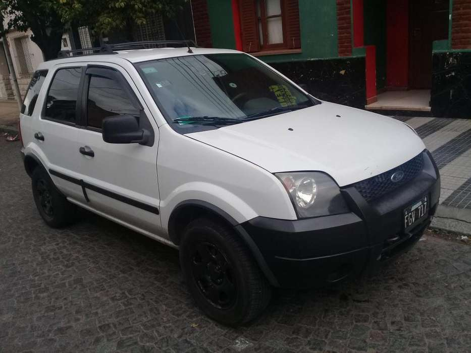 <strong>ford</strong> Ecosport 2005 - 245000 km