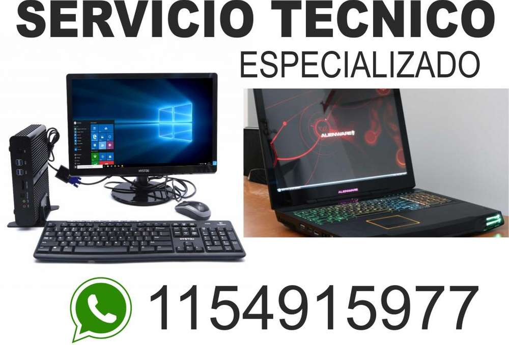 SERVICE PC NOTEBOOK LED
