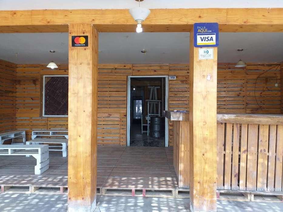 alquilo Local B/ubicación Playa Pulpos