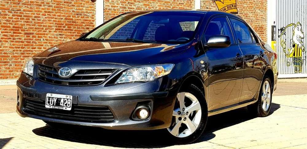 Toyota Corolla 2012 - 33000 km