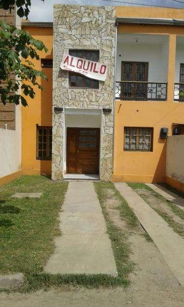 Alquilo Duplex Nuevo
