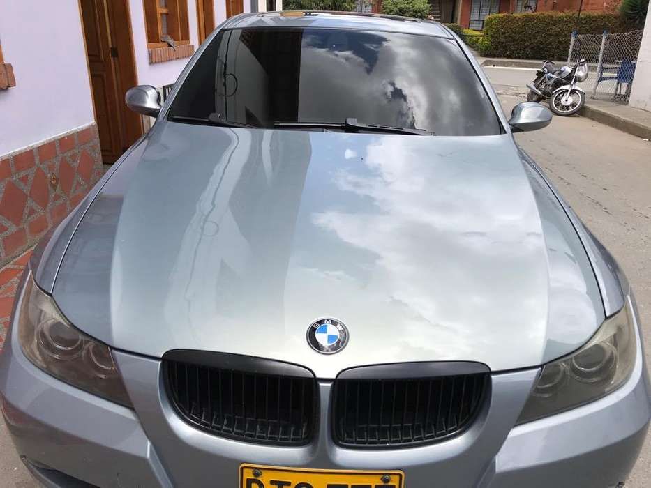 <strong>bmw</strong> Série 3 2006 - 143000 km
