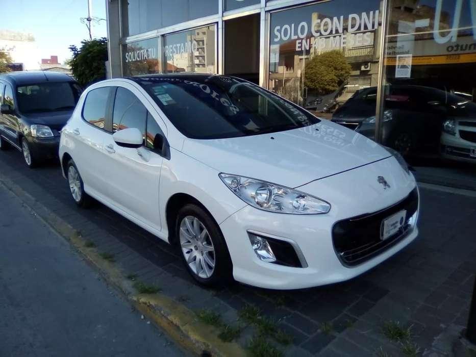 Peugeot 308 2012 - 110000 km