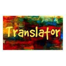 Intérpretes Eruditos. Inglés, Español, Portugués. / Grand Events.