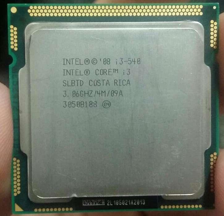 Micro Intel I3