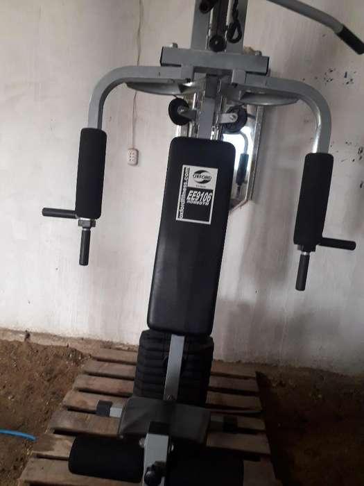 Maquina de Gym