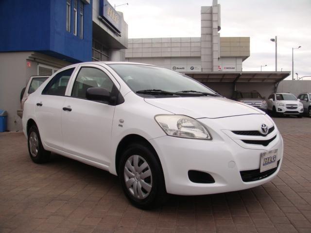 Toyota Yaris Full Rquipo