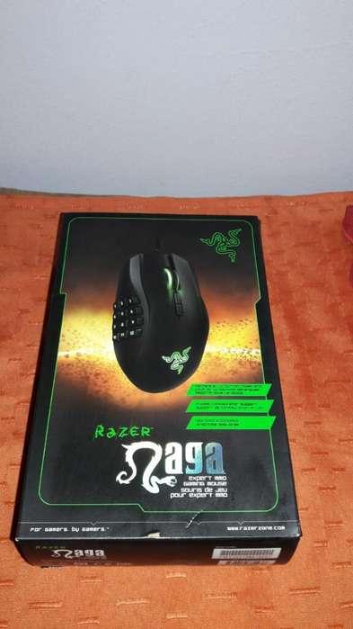 Mouse Gamer Razer