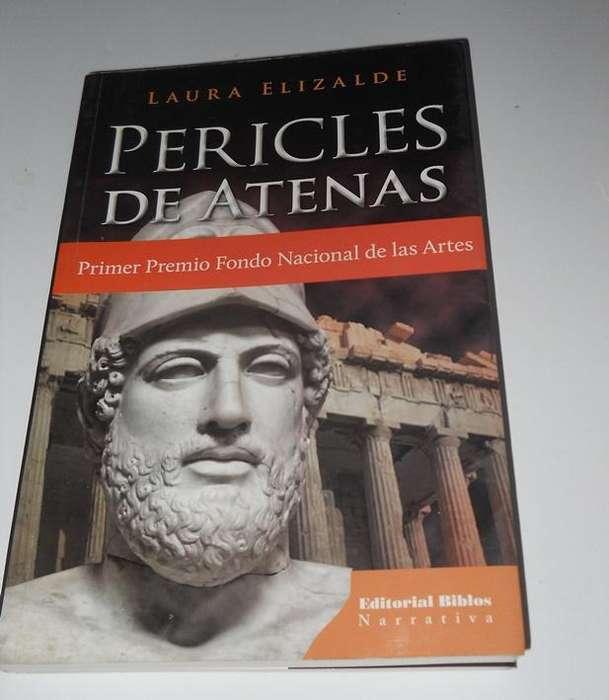 Pericles de Atenas Laura Elizalde