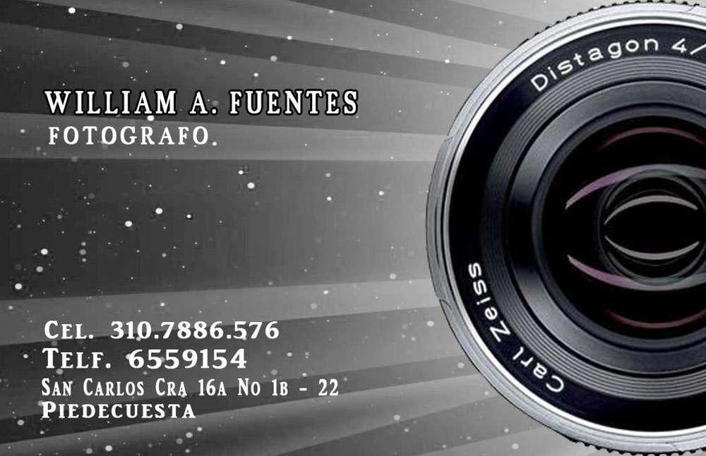 FOTOGRAFO PROFESIONAL DE BODAS.....