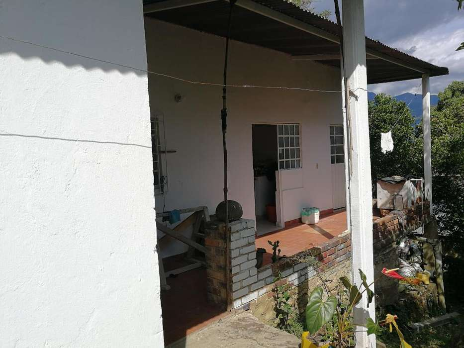 Vendo Casa Lote La Mesa Cundinamarca