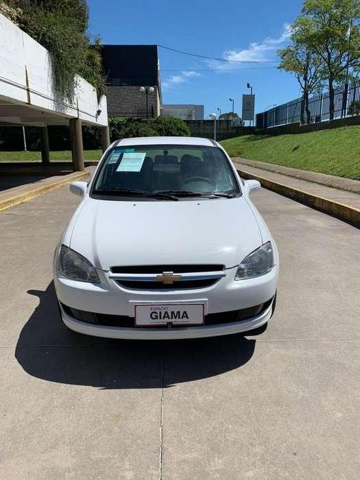 Chevrolet Classic 2012 - 120900 km