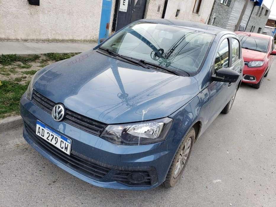 Volkswagen Gol Trend 2018 - 8000 km