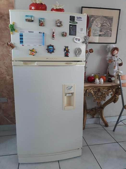 Refrigeradora Indurama Precio Negociable