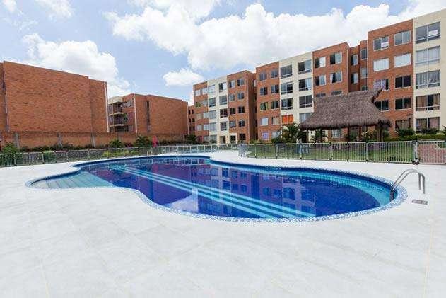 Agradable y económico con 3 alcobas conjunto Ciudadela Porvenir SECTOR SALADO IBAGUE