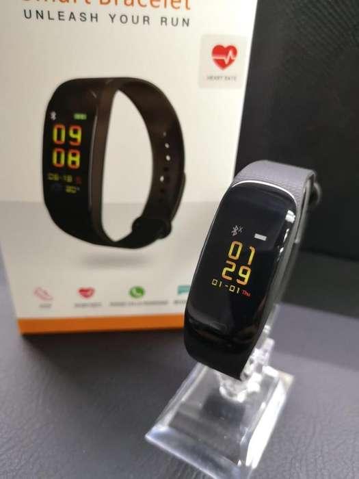 Smartwatch Banda