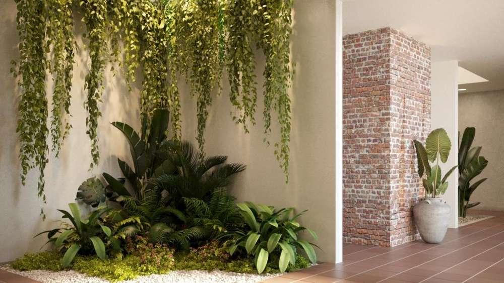 Cartagena Laguna Club - Apartamento Tipo 5 - wasi_1140618