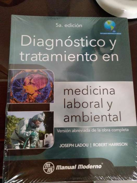 Libro 5a Edición. Diagnóstico Y Tratamie