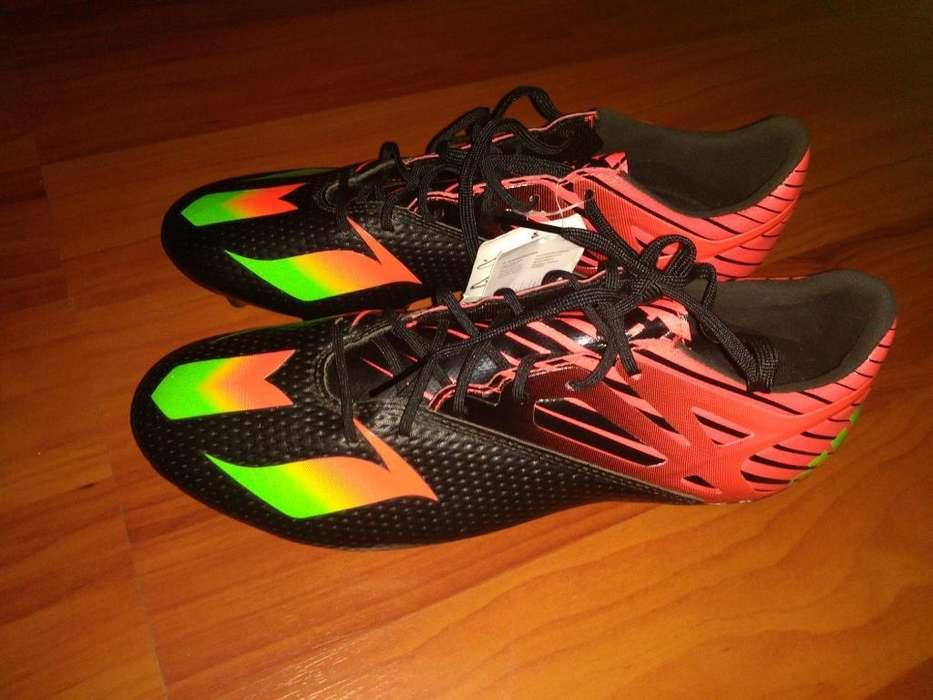 Guayos Adidas Originales de Messi