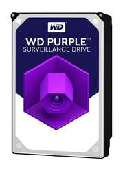 Disco Duro Western Digital 2tb Púrpura Purple Nvr Camaras
