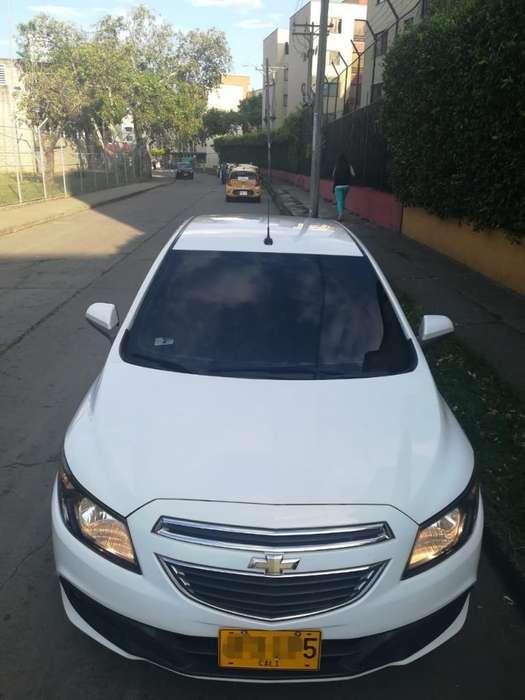Chevrolet Nova 2016 - 25000 km
