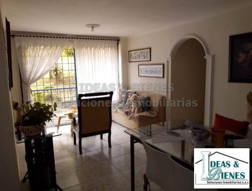 Apartamento En Venta Medellín Sector Santa Mónica: Código  876344