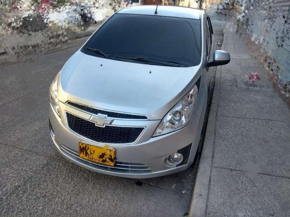 Chevrolet Spark GT 2012 - 68000 km