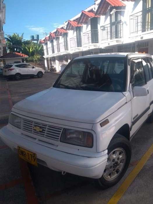 Chevrolet Vitara 1998 - 300000 km